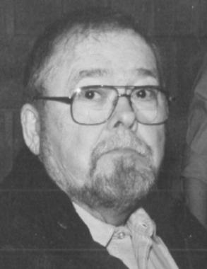 Donald  KIDDER