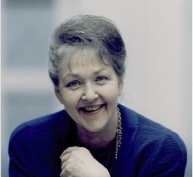Kathleen  RICHARDSON