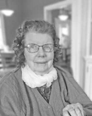 Barbra Bennett | Obituary | Sarnia Observer