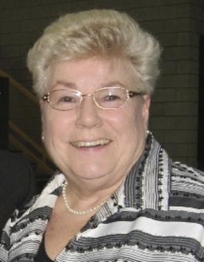 Lucille  Garneau
