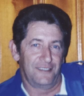 Joseph  PACAUD