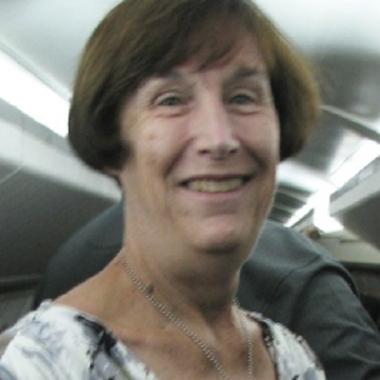 Sandy  Fayle