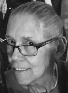 Judy ROGERS | Obituary | Sarnia Observer