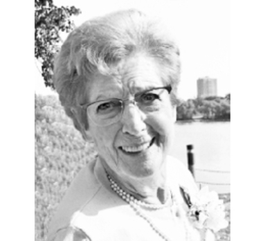 Kathleen Mary  SCHWANN