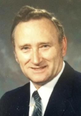 Ronald  BARNDEN