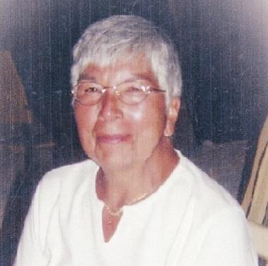 Marion  Roberts