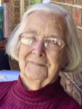 Mildred  MCINNES