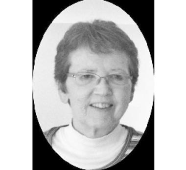 Patricia  FEATHERSTONE