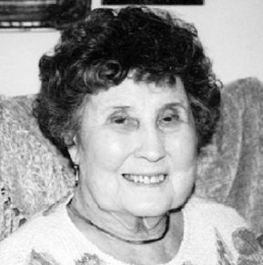 Gladys Irene  TEEPLE
