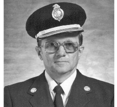 Donald  GANSHORN