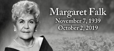 Margaret  FALK