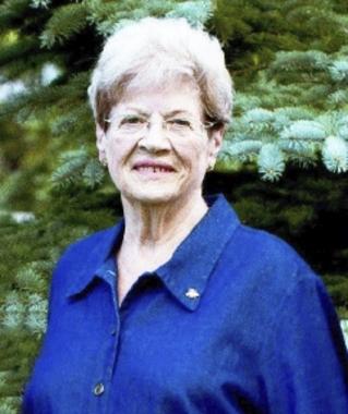 Edith  VISSCHER