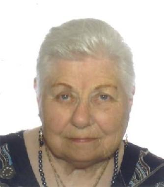Lucy  Brozny