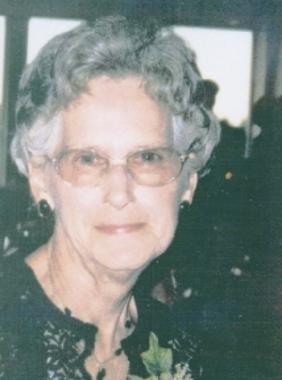Shirley  GRIEVE