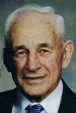 Frank Potter | Obituary | Clinton News Record