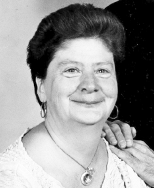 Shirley Mary-Ann  FORRESTER