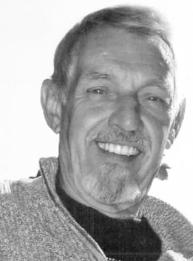 Raymond Croft  WOODS