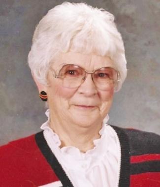 Isabella May  Lenes