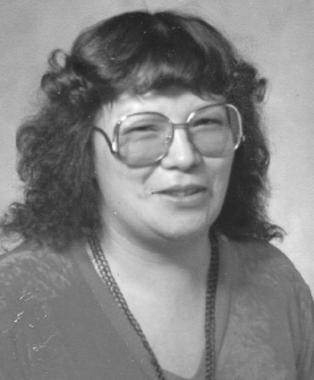 Mary  Johnson