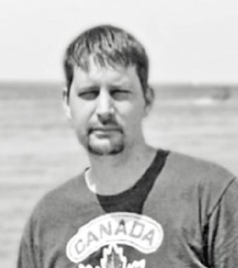 Josiah MURRAY | Obituary | Sarnia Observer