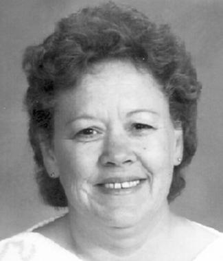 Gloria  Stapley