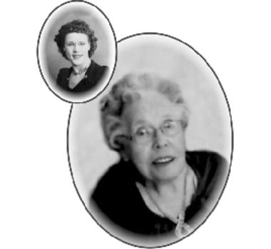 Yvonne  Dupuis