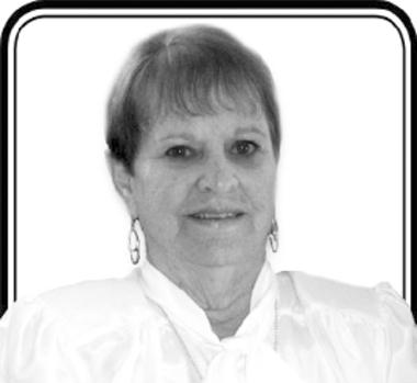 Yvonne  DROUILLARD