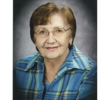 Doris Marie-Jeanne  Belland