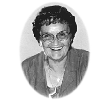Mary  RUPCICH