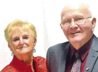 Ron and Jean  SMITH