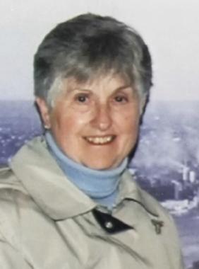 Joanne  SAWKINS