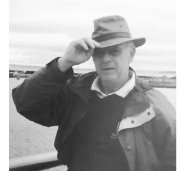 Gerald  TIMLIN
