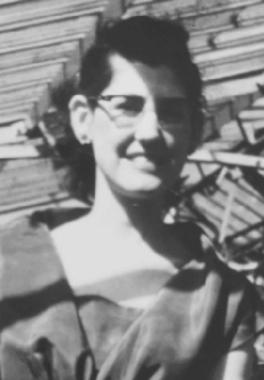 Betty  Keskeny
