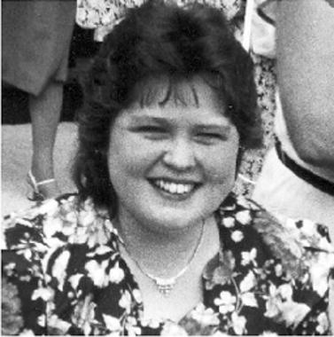 Tammy Jean  Kemp