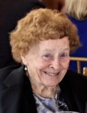 Joan M. Rocha