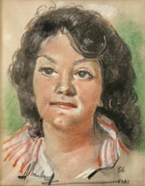 Marjorie Elizabeth Johnson