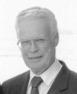 Alvin  Edstrom
