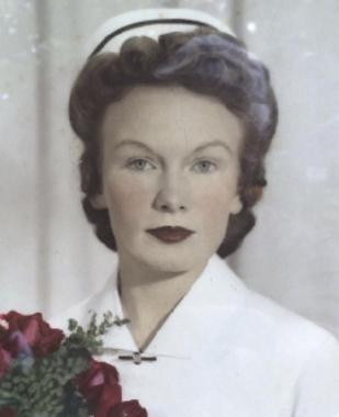 Grace  EDGAR