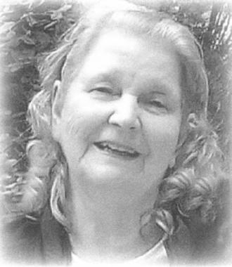 Shirley May  Horn