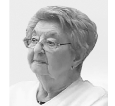 Dorothy  DREGER