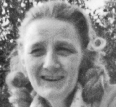 Audrey  CARSON