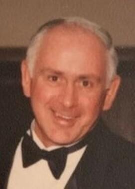 Charles D. Symonds