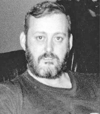 Richard Garnet  GRAHAM