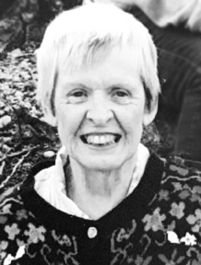 Jean Agnes  MCCONNELL