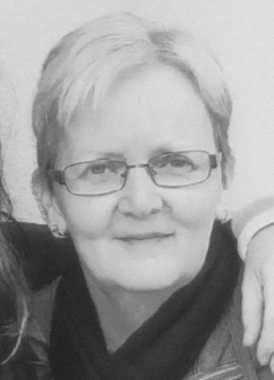 Gloria  Terryberry