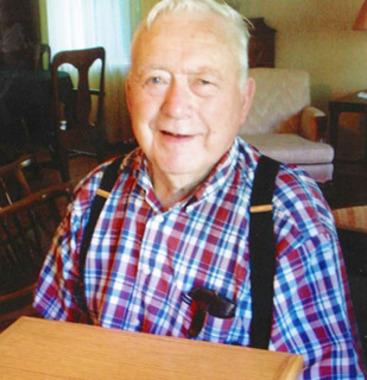 Leonard Charles  Green