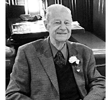Rev. Frank STONE | Obituary | Ottawa Citizen