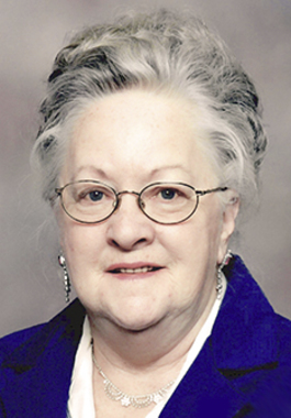 Geraldine A. Tremblay