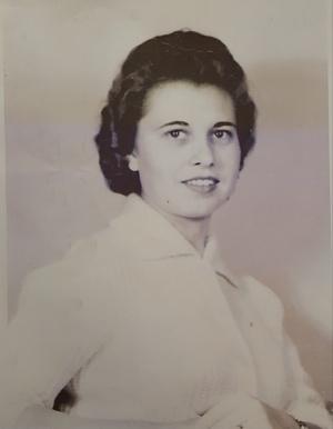 Winona Hester Dill Martin