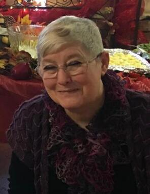 Deborah Ann Long